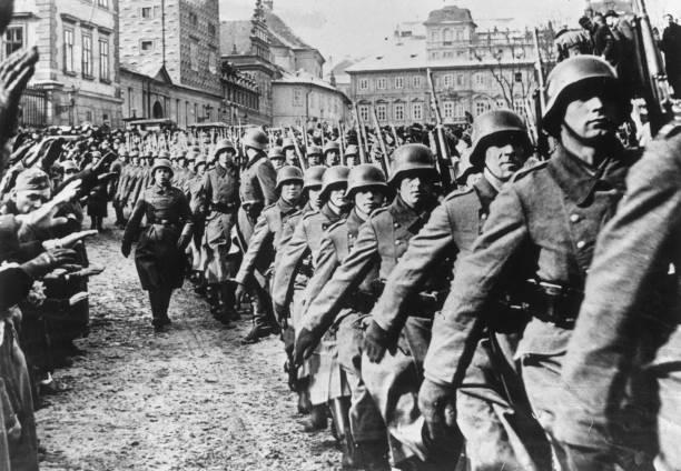 Nazi Invasion:ニュース(壁紙.com)