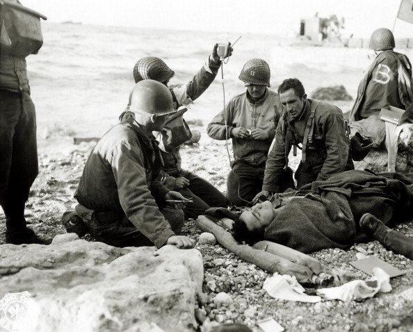 Physical Injury「Operation Overlord」:写真・画像(12)[壁紙.com]