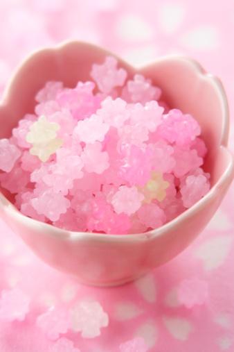 Hinamatsuri「Conpeito candies」:スマホ壁紙(2)