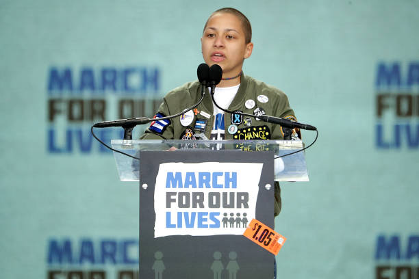 Hundreds Of Thousands Attend March For Our Lives In Washington DC:ニュース(壁紙.com)