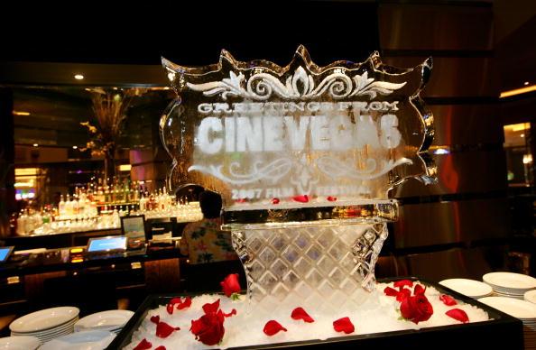 Ice Sculpture「Cinevegas Film Festival 2007 Sponsors」:写真・画像(11)[壁紙.com]