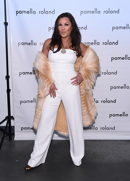 Chelsea Piers「Pamella Roland - Backstage - February 2017 - New York Fashion Week」:写真・画像(13)[壁紙.com]