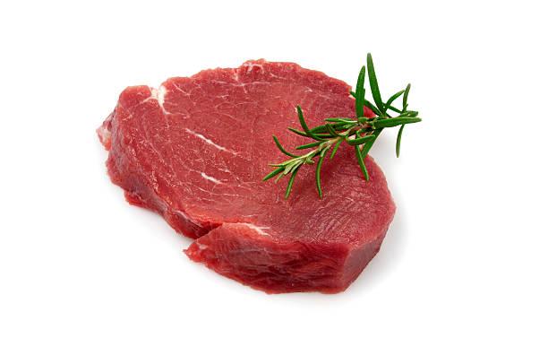 Single Raw Steak:スマホ壁紙(壁紙.com)