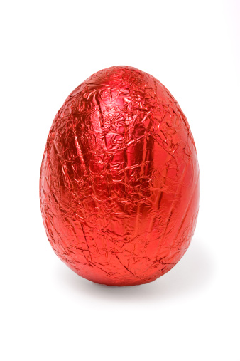 Chocolate Easter Egg「Foil Covered Egg」:スマホ壁紙(13)