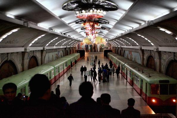 Lifestyles「Daily Life In Pyongyang」:写真・画像(14)[壁紙.com]