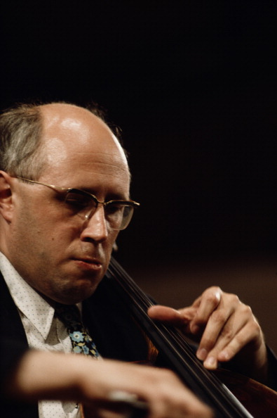 Classical Musician「Mstislav Rostropovich」:写真・画像(9)[壁紙.com]