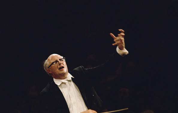 Classical Musician「Rostropovich Conducts」:写真・画像(6)[壁紙.com]
