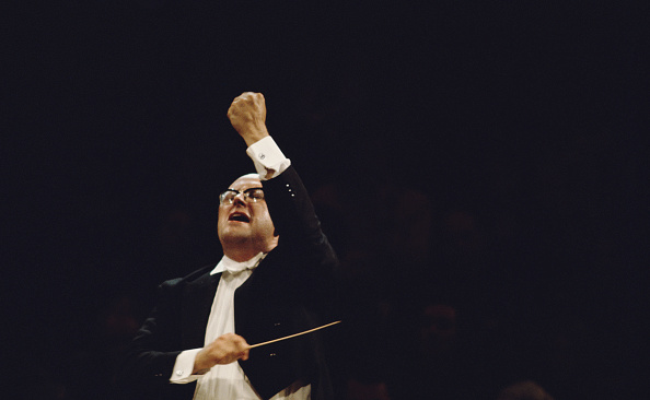 クラシック音楽家「Rostropovich Conducts」:写真・画像(14)[壁紙.com]