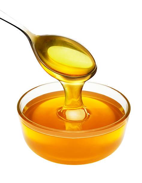 Honey Pouring (Click for more):スマホ壁紙(壁紙.com)