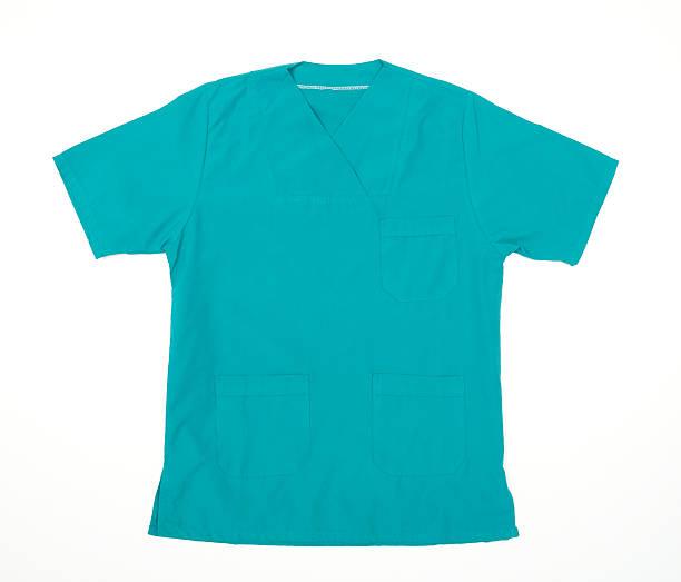 Green lab coat:スマホ壁紙(壁紙.com)