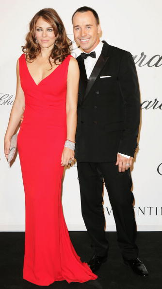 60th International Cannes Film Festival「Cannes - Chopard And Valentino Party - Dinner」:写真・画像(17)[壁紙.com]