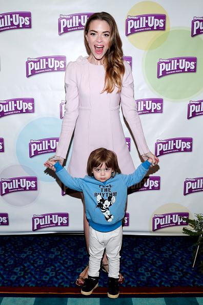 Disneyland - California「Pull-Ups Potty Partnership Launch Party」:写真・画像(10)[壁紙.com]