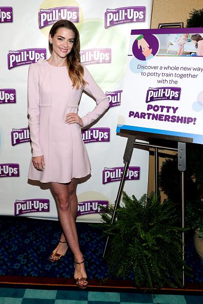 カリフォルニア ディズニーランド「Pull-Ups Potty Partnership Launch Party」:写真・画像(10)[壁紙.com]