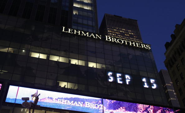 Bankruptcy「Lehman Brothers Files For Bankruptcy Protection」:写真・画像(17)[壁紙.com]