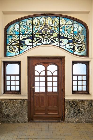 Art Nouveau「The Hotel Tassel」:写真・画像(12)[壁紙.com]