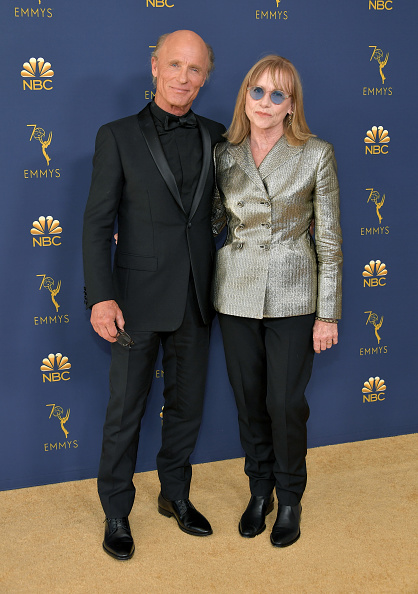 Microsoft Theater - Los Angeles「70th Emmy Awards - Arrivals」:写真・画像(11)[壁紙.com]