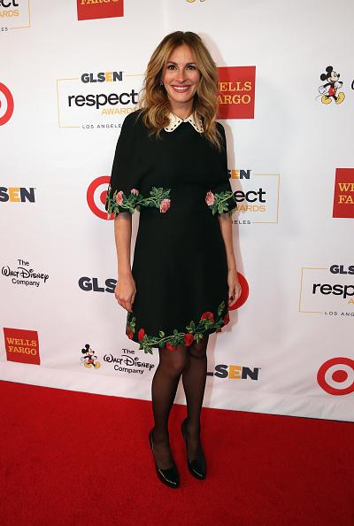 カメラ目線「2016 GLSEN Respect Awards - Los Angeles - Red Carpet」:写真・画像(7)[壁紙.com]