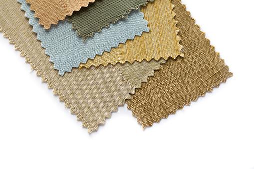 Choosing「Selecting fabrics」:スマホ壁紙(4)