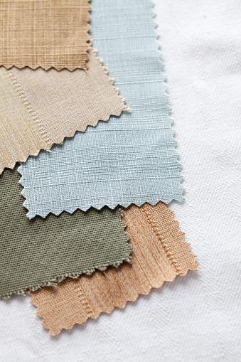 Choosing「Selecting fabrics」:スマホ壁紙(6)