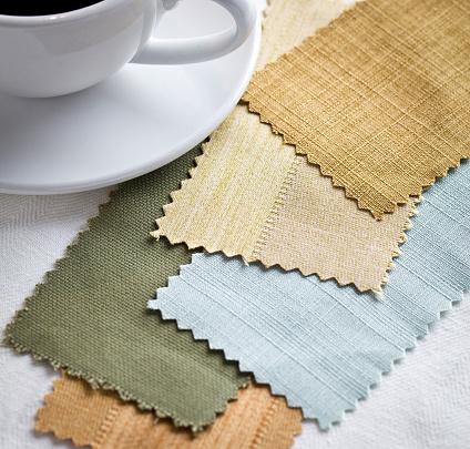 Choosing「Selecting fabrics」:スマホ壁紙(17)