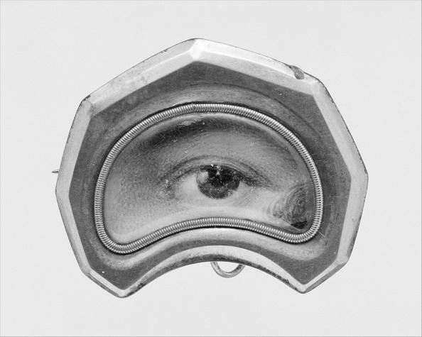 Eye「Eye Miniature. Creator: British Painter (Early 19Th Century).」:写真・画像(18)[壁紙.com]