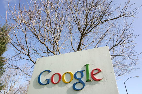 Google - Brand-name「Google Posts Fourth Quarter Profits」:写真・画像(18)[壁紙.com]