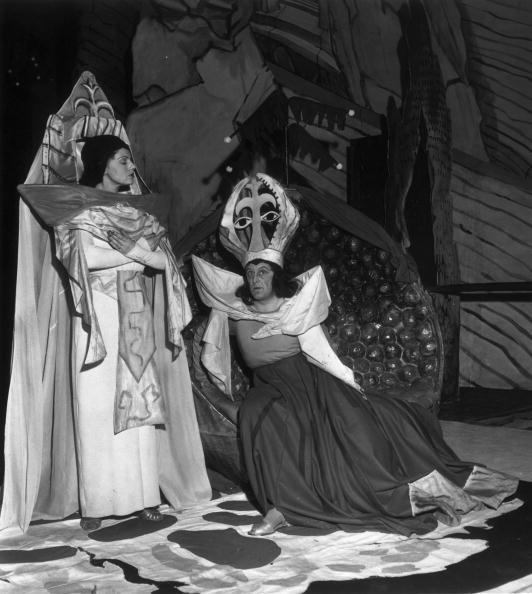Covent Garden「Dali's Salome」:写真・画像(6)[壁紙.com]