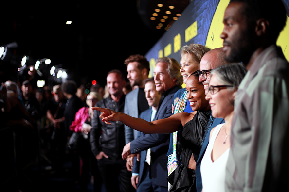 "HBO「Premiere Of HBO's ""Watchmen"" - Red Carpet」:写真・画像(16)[壁紙.com]"