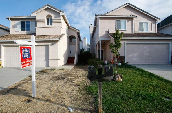Home Ownership「California Community Hit Hard By Foreclosure Epidemic」:写真・画像(18)[壁紙.com]