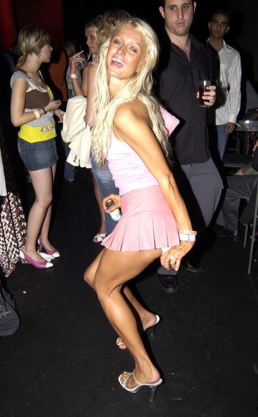 カリフォルニア州ハリウッド「FHM's Sexiest Party Of The Year」:写真・画像(18)[壁紙.com]