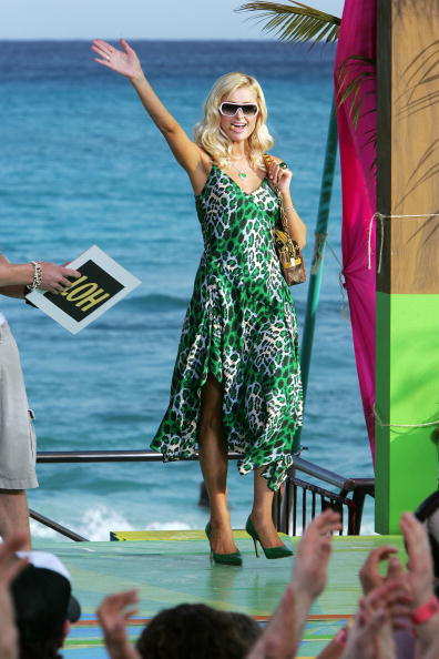 Louis Vuitton Purse「MTV Spring Break In Cancun」:写真・画像(0)[壁紙.com]