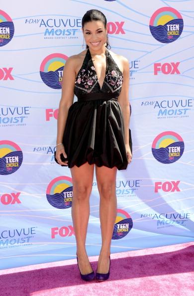 Purple Shoe「Teen Choice Awards 2012 - Arrivals」:写真・画像(0)[壁紙.com]