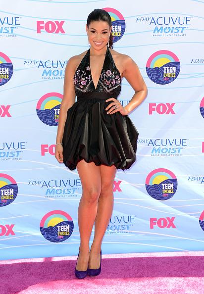 Purple Shoe「Teen Choice Awards 2012 - Arrivals」:写真・画像(1)[壁紙.com]