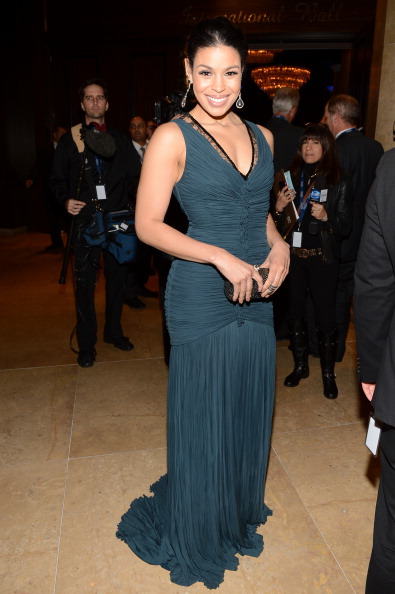 Larry Busacca「The 55th Annual GRAMMY Awards - Pre-GRAMMY Gala And Salute To Industry Icons Honoring L.A. Reid - Red Carpet」:写真・画像(2)[壁紙.com]