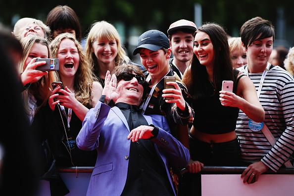 New Zealand Music Awards「Vodafone New Zealand Music Awards」:写真・画像(16)[壁紙.com]