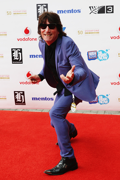 Alternative Pose「Vodafone New Zealand Music Awards」:写真・画像(11)[壁紙.com]