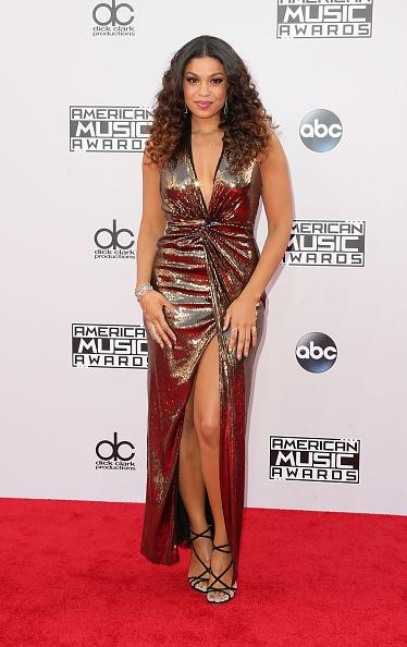 Sleeveless「42nd Annual American Music Awards - Arrivals」:写真・画像(13)[壁紙.com]