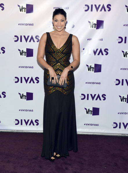 "Human Body Part「""VH1 Divas"" 2012 - Arrivals」:写真・画像(16)[壁紙.com]"