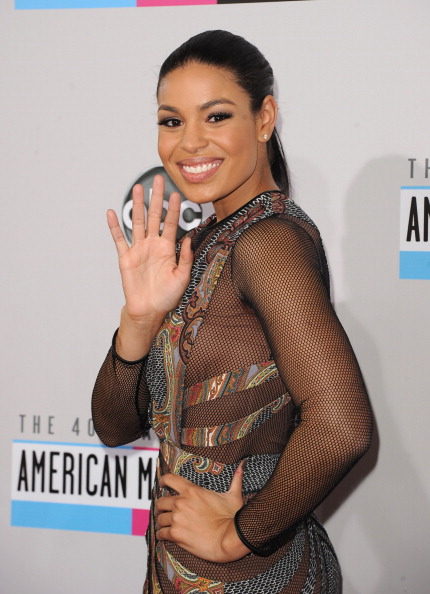 Hand On Hip「The 40th American Music Awards - Arrivals」:写真・画像(14)[壁紙.com]