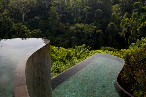 Ubud District「Ubud Hanging Gardens in Bali Indonesia」:スマホ壁紙(18)