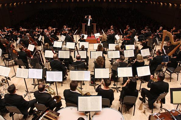 Classical Music「San Diego Symphony」:写真・画像(9)[壁紙.com]