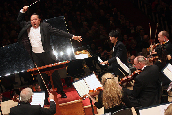 Classical Concert「San Diego Symphony」:写真・画像(11)[壁紙.com]
