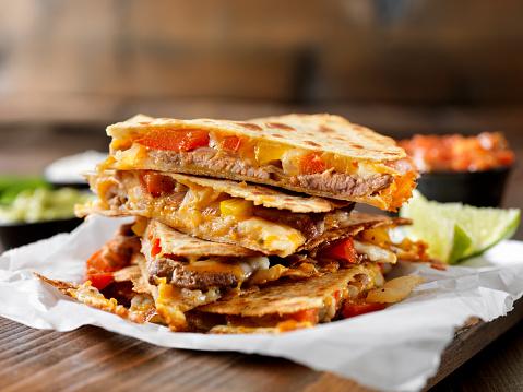 Taco「Steak and Pepper Quesadilla」:スマホ壁紙(7)