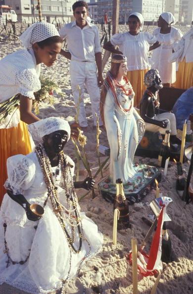 Latin America「Macumba Ritual」:写真・画像(15)[壁紙.com]