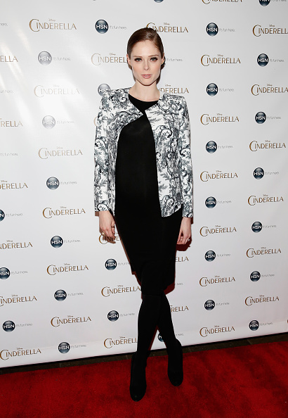"""Gray Jacket「""""Cinderalla"""" New York Special Screening And """"Modern Princess"""" Clothing Line Preview」:写真・画像(2)[壁紙.com]"""