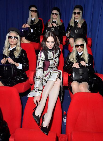 Victor Boyko「Roger Vivier: Day Dream Vivier - Press Day - Paris Fashion Week Womenswear Fall/Winter 2019/2020」:写真・画像(0)[壁紙.com]