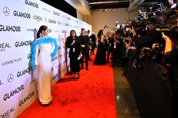 Bryan Bedder「2018 Glamour Women Of The Year Awards: Women Rise - Arrivals」:写真・画像(16)[壁紙.com]
