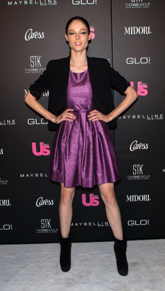 Anna Webber「Us Weekly's 25 Most Stylish New Yorkers Event」:写真・画像(16)[壁紙.com]