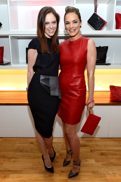 Katharina Harf「Bally & DKMS 'Lips For Life' Capsule Collection Launch Cocktail Party」:写真・画像(7)[壁紙.com]