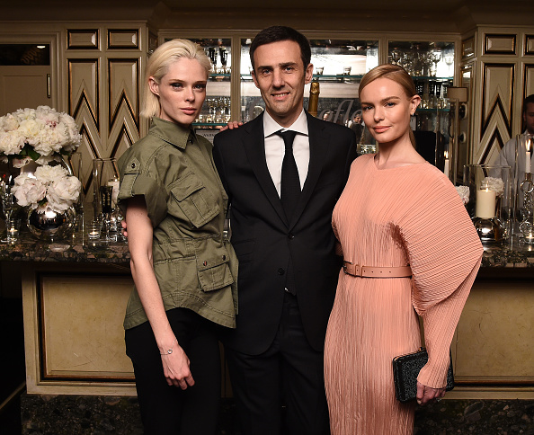 Event「Christofle and Kate Bosworth Celebrate the Launch of Idole de Christofle, The Brand's First-Ever Gold & Diamond Jewelry Collection」:写真・画像(15)[壁紙.com]